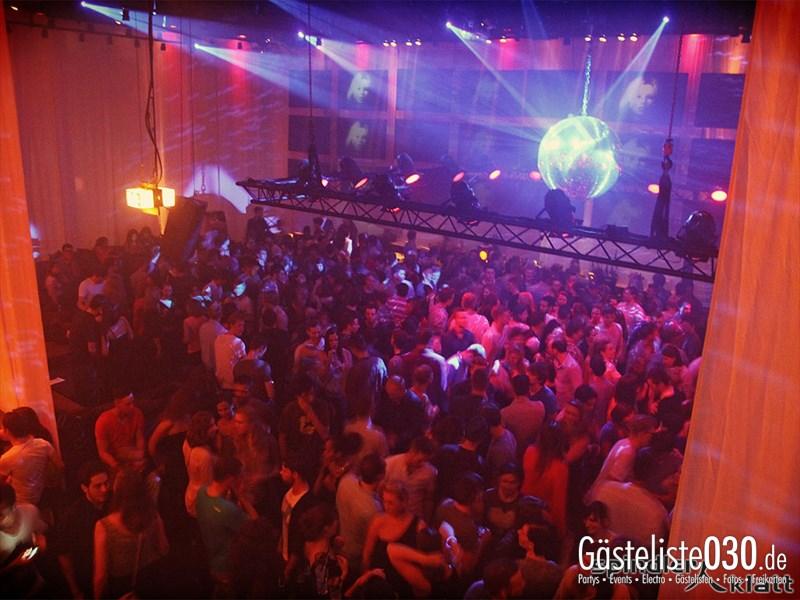 https://www.gaesteliste030.de/Partyfoto #81 Spindler & Klatt Berlin vom 19.10.2013