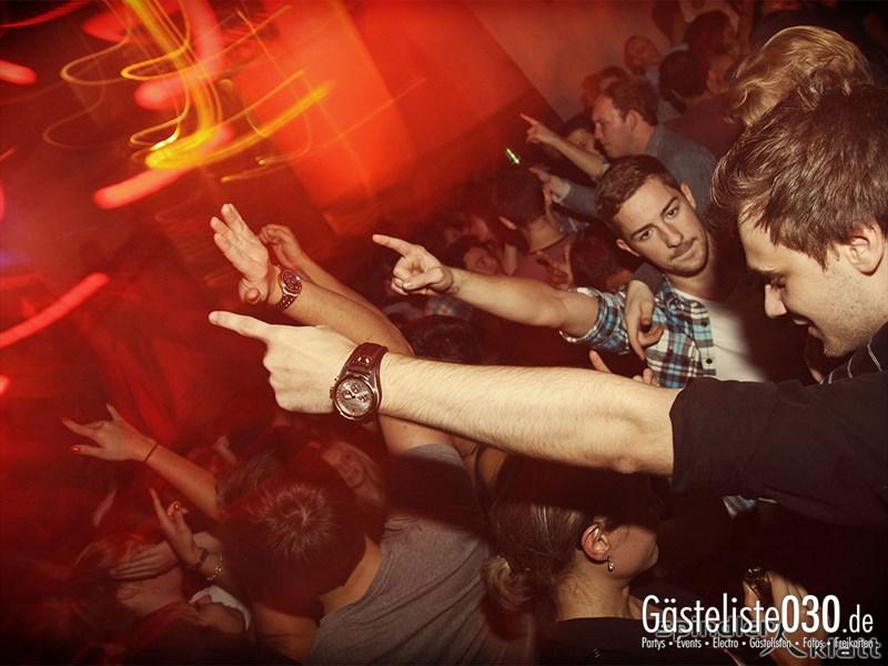 https://www.gaesteliste030.de/Partyfoto #52 Spindler & Klatt Berlin vom 19.10.2013
