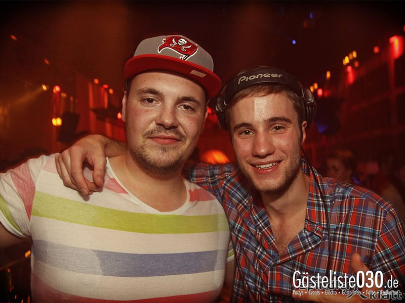 https://www.gaesteliste030.de/Partyfoto #112 Spindler & Klatt Berlin vom 19.10.2013
