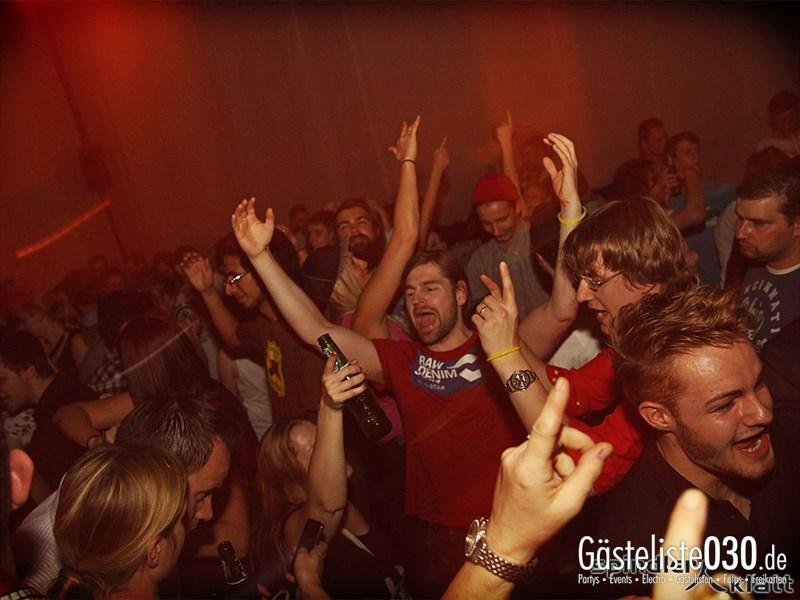 https://www.gaesteliste030.de/Partyfoto #90 Spindler & Klatt Berlin vom 19.10.2013