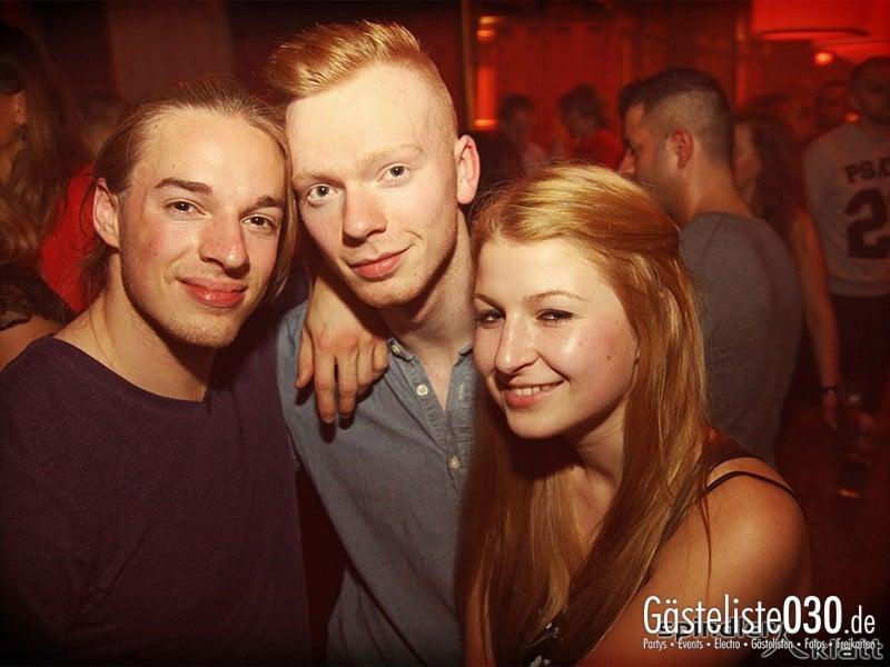 https://www.gaesteliste030.de/Partyfoto #107 Spindler & Klatt Berlin vom 19.10.2013