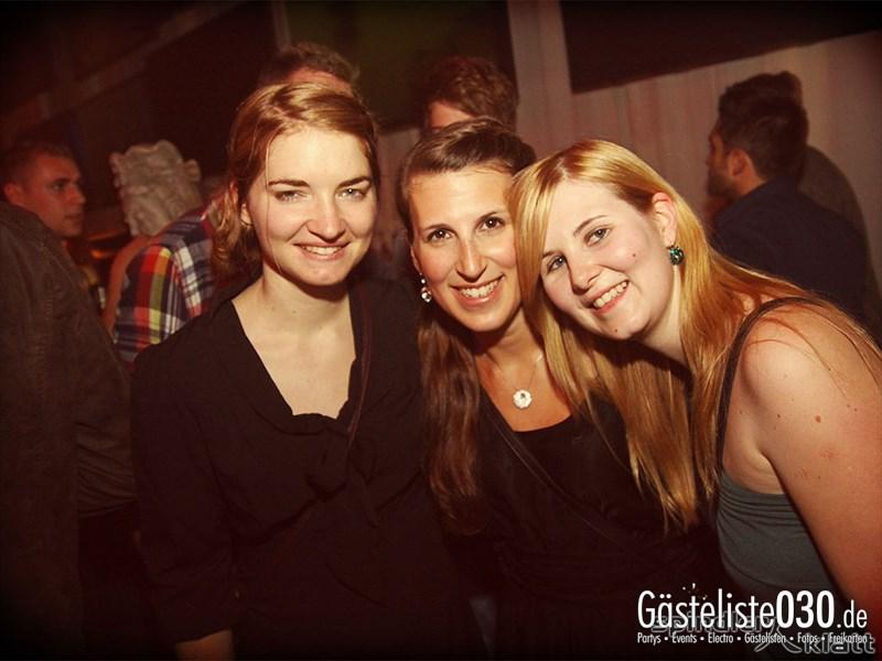 https://www.gaesteliste030.de/Partyfoto #85 Spindler & Klatt Berlin vom 19.10.2013