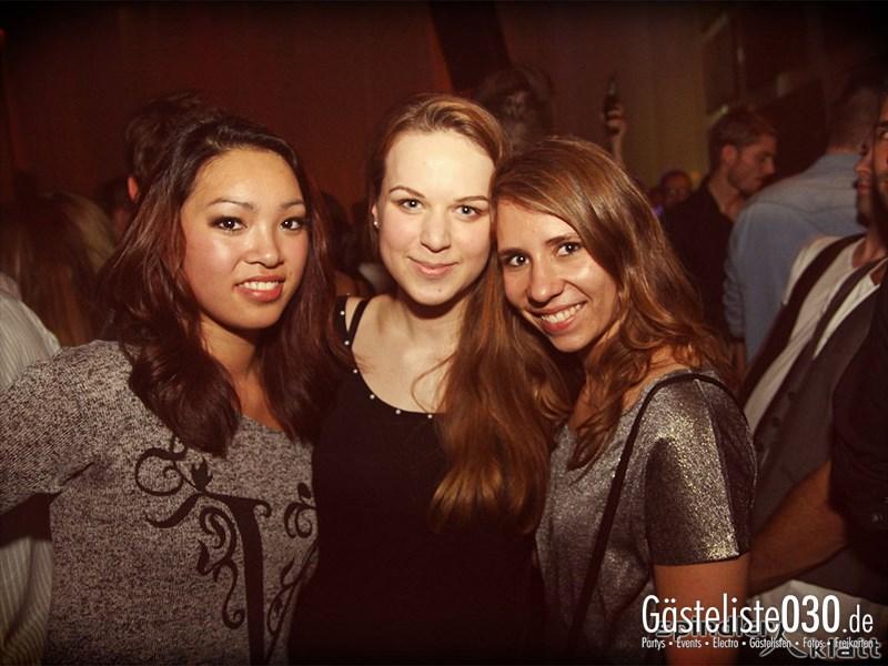 https://www.gaesteliste030.de/Partyfoto #38 Spindler & Klatt Berlin vom 19.10.2013