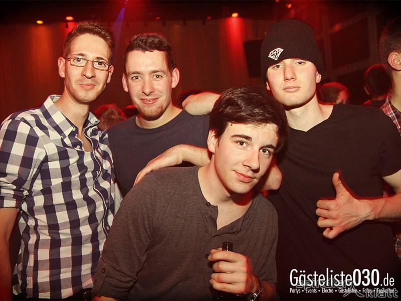 https://www.gaesteliste030.de/Partyfoto #17 Spindler & Klatt Berlin vom 19.10.2013