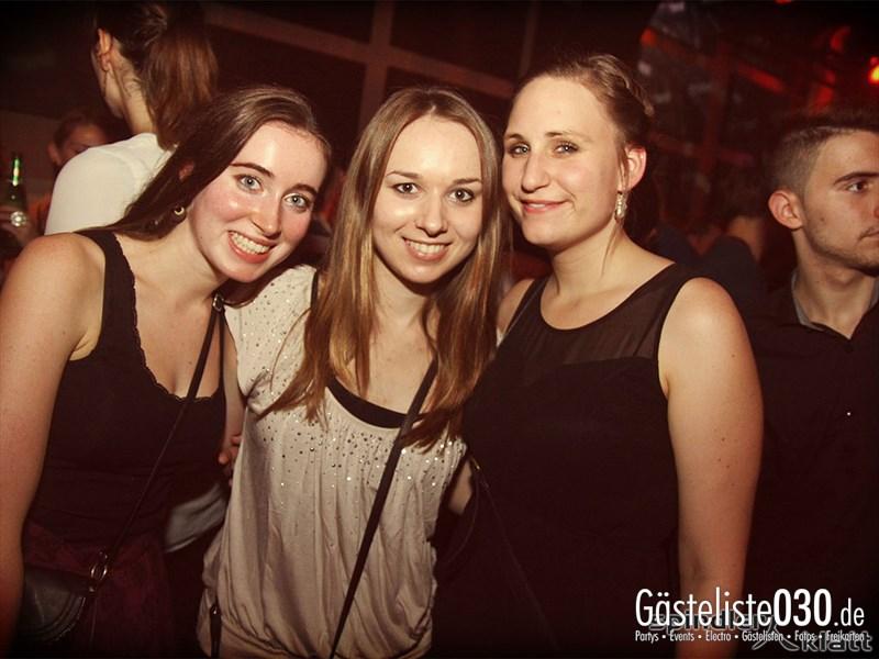 https://www.gaesteliste030.de/Partyfoto #26 Spindler & Klatt Berlin vom 19.10.2013