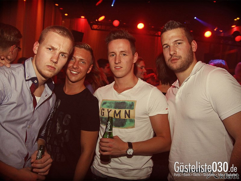https://www.gaesteliste030.de/Partyfoto #82 Spindler & Klatt Berlin vom 19.10.2013