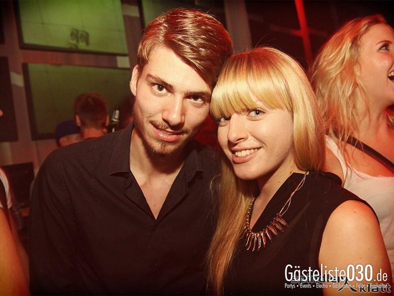 https://www.gaesteliste030.de/Partyfoto #7 Spindler & Klatt Berlin vom 19.10.2013