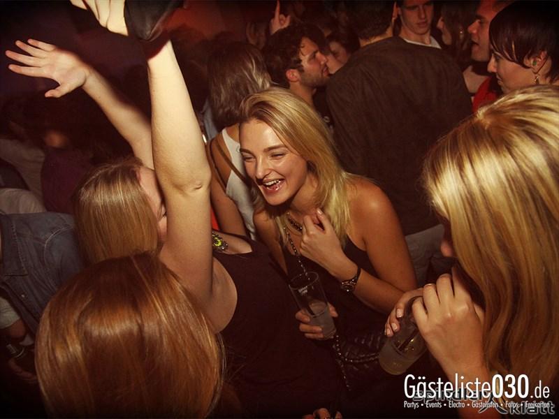 https://www.gaesteliste030.de/Partyfoto #27 Spindler & Klatt Berlin vom 19.10.2013