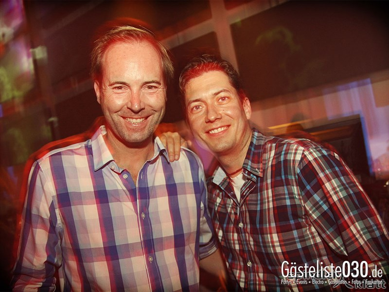 https://www.gaesteliste030.de/Partyfoto #60 Spindler & Klatt Berlin vom 19.10.2013