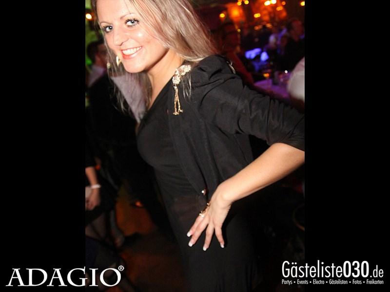 https://www.gaesteliste030.de/Partyfoto #62 Adagio Berlin vom 26.10.2013