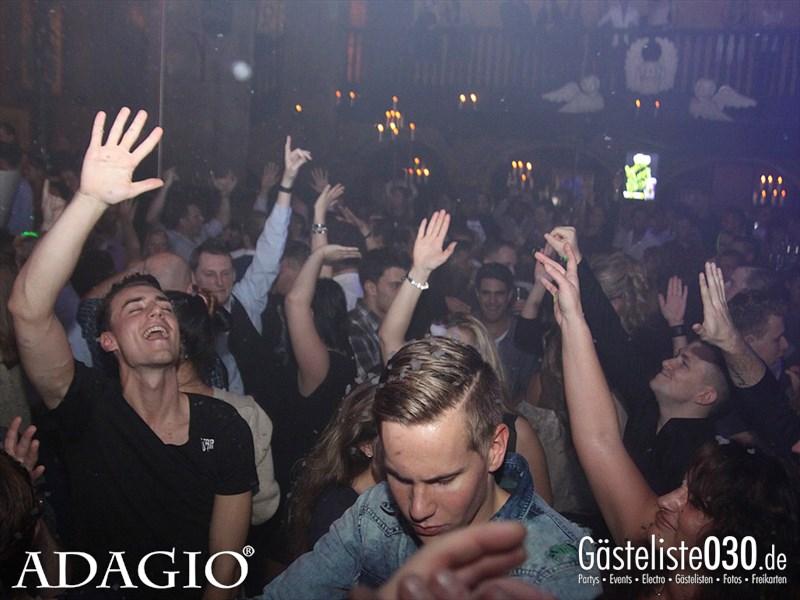 https://www.gaesteliste030.de/Partyfoto #36 Adagio Berlin vom 26.10.2013
