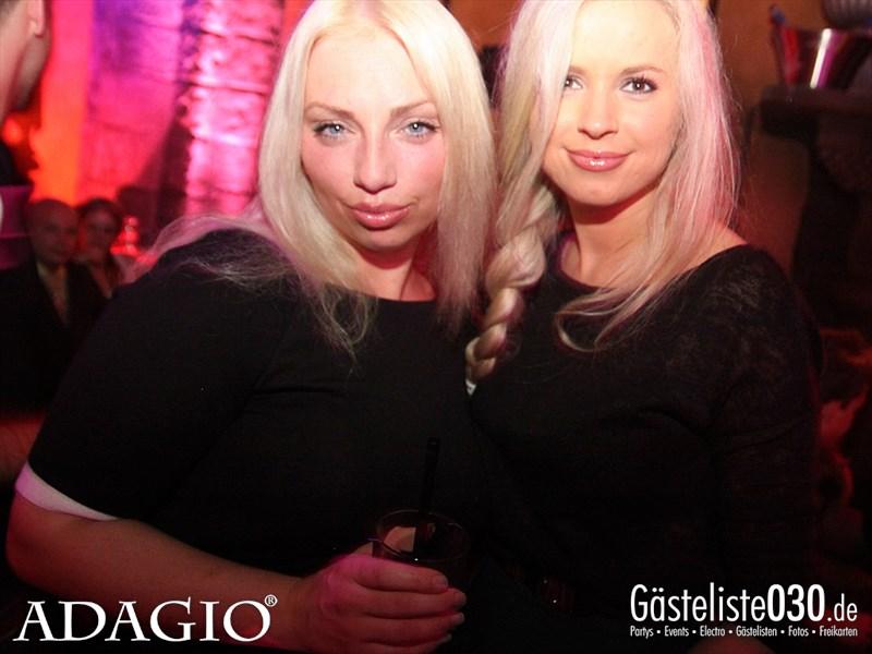 https://www.gaesteliste030.de/Partyfoto #8 Adagio Berlin vom 26.10.2013