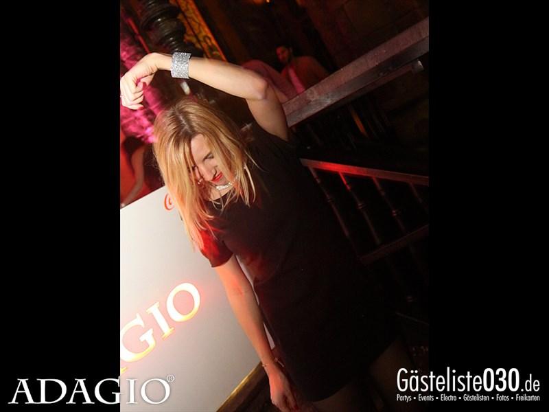 https://www.gaesteliste030.de/Partyfoto #44 Adagio Berlin vom 26.10.2013