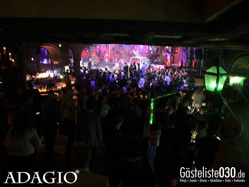 https://www.gaesteliste030.de/Partyfoto #17 Adagio Berlin vom 26.10.2013