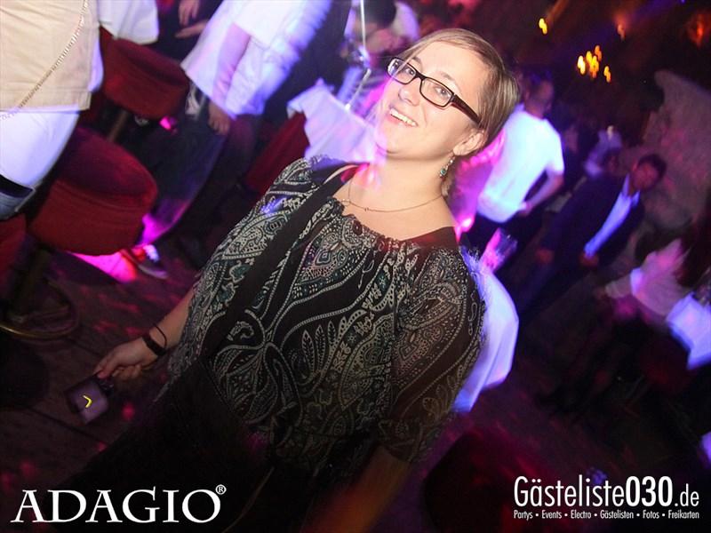 https://www.gaesteliste030.de/Partyfoto #67 Adagio Berlin vom 26.10.2013