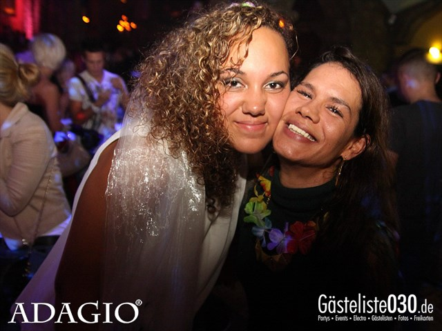 Partypics Adagio 26.10.2013 N8schwärmer @ Adagio