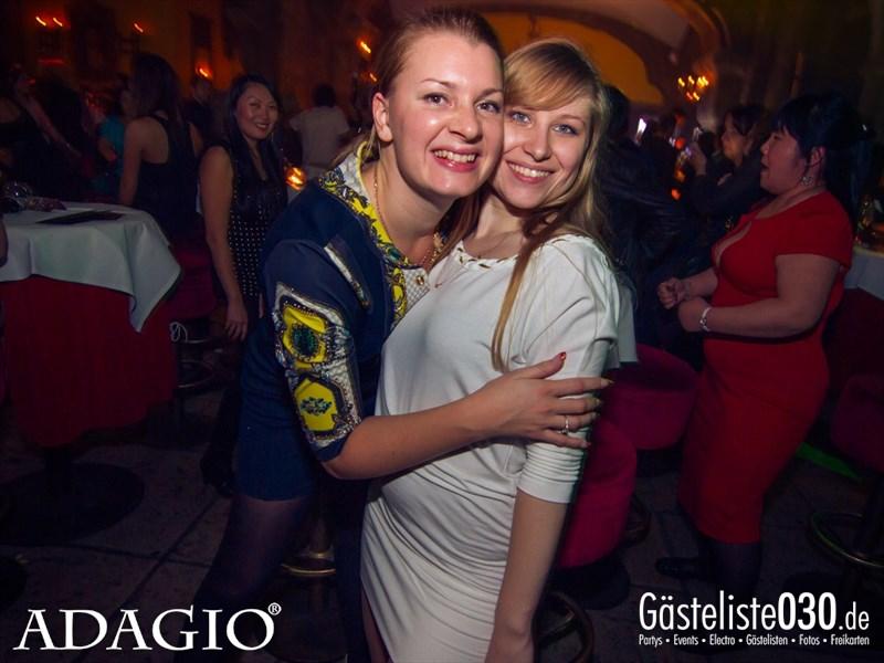 https://www.gaesteliste030.de/Partyfoto #172 Adagio Berlin vom 11.10.2013