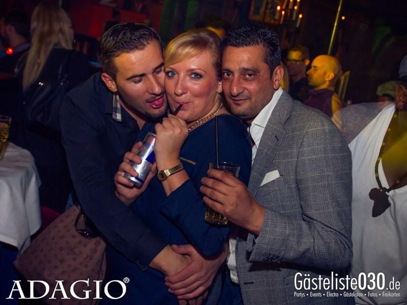 https://www.gaesteliste030.de/Partyfoto #115 Adagio Berlin vom 11.10.2013