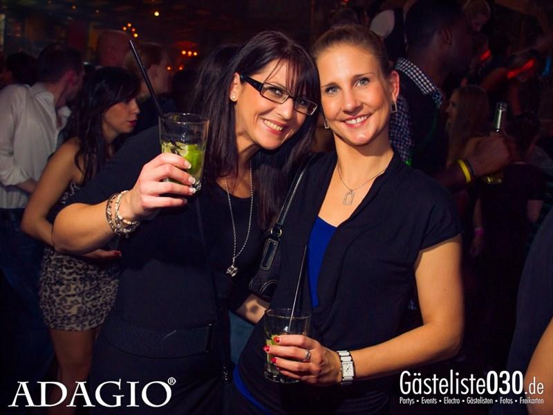 https://www.gaesteliste030.de/Partyfoto #171 Adagio Berlin vom 11.10.2013