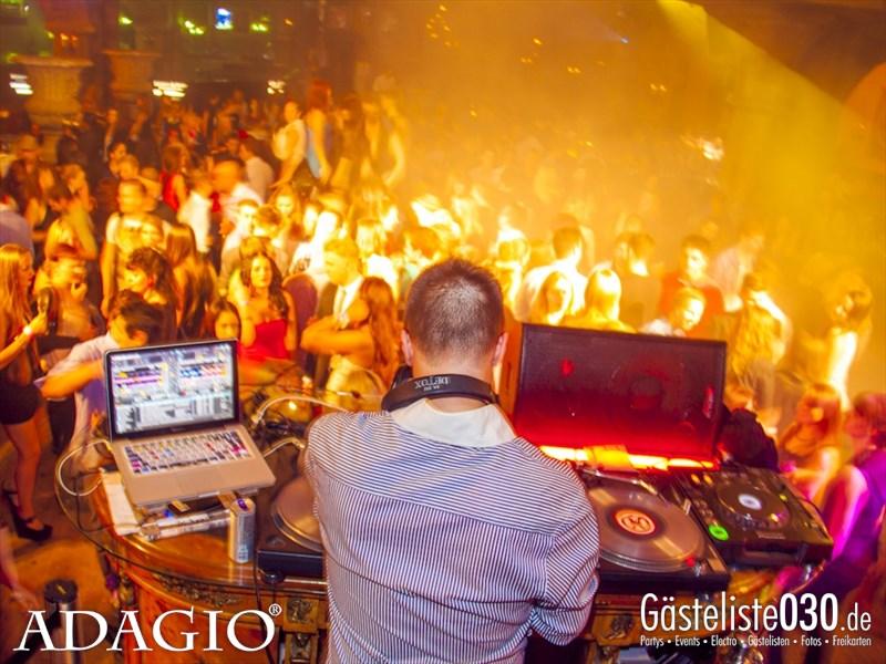 https://www.gaesteliste030.de/Partyfoto #1 Adagio Berlin vom 11.10.2013
