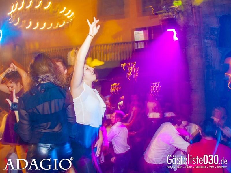 https://www.gaesteliste030.de/Partyfoto #7 Adagio Berlin vom 11.10.2013