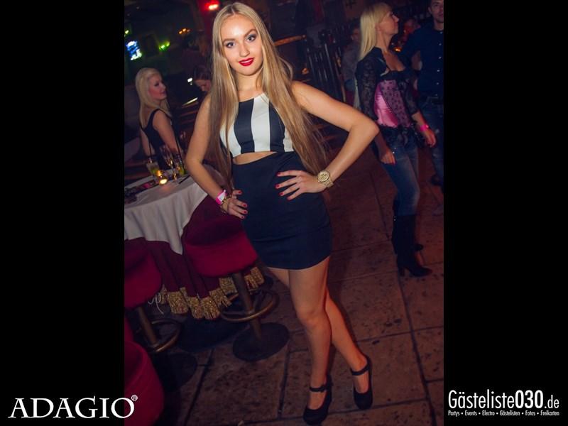 https://www.gaesteliste030.de/Partyfoto #143 Adagio Berlin vom 11.10.2013