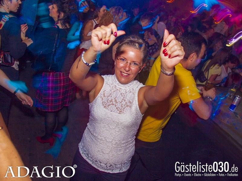 https://www.gaesteliste030.de/Partyfoto #16 Adagio Berlin vom 11.10.2013