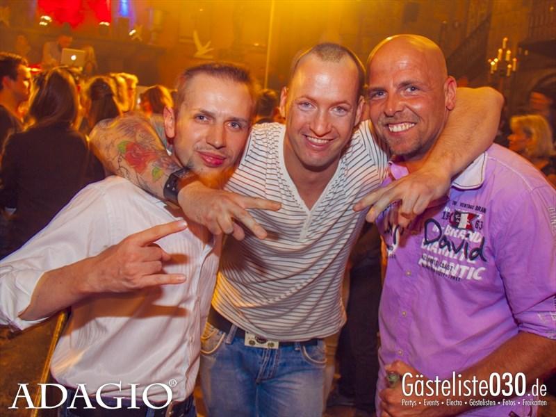 https://www.gaesteliste030.de/Partyfoto #53 Adagio Berlin vom 11.10.2013