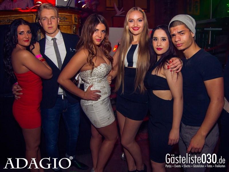 https://www.gaesteliste030.de/Partyfoto #186 Adagio Berlin vom 11.10.2013