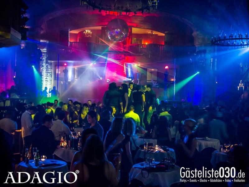https://www.gaesteliste030.de/Partyfoto #113 Adagio Berlin vom 11.10.2013