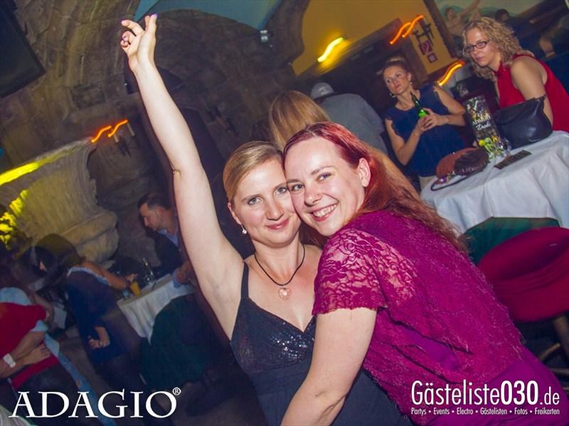 https://www.gaesteliste030.de/Partyfoto #102 Adagio Berlin vom 11.10.2013