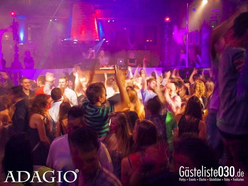 https://www.gaesteliste030.de/Partyfoto #82 Adagio Berlin vom 11.10.2013