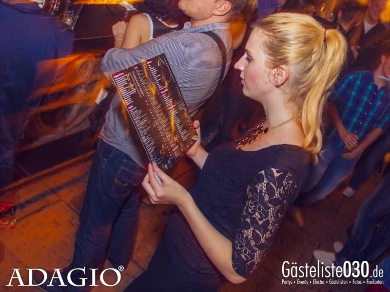 https://www.gaesteliste030.de/Partyfoto #12 Adagio Berlin vom 11.10.2013