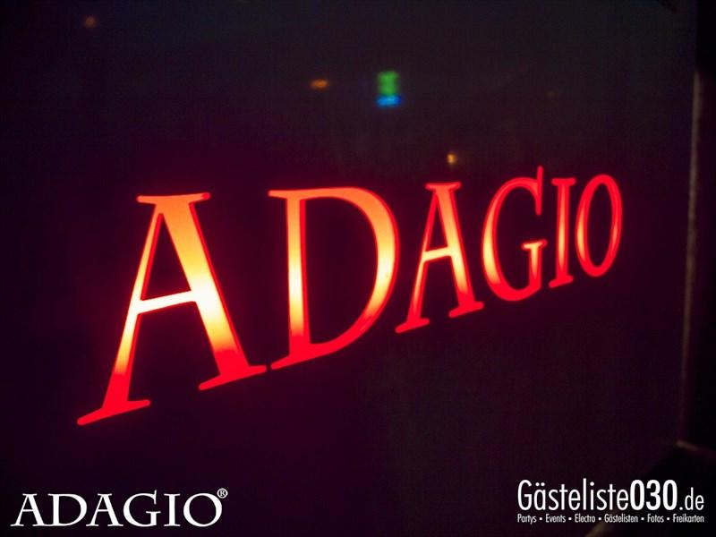 https://www.gaesteliste030.de/Partyfoto #39 Adagio Berlin vom 11.10.2013