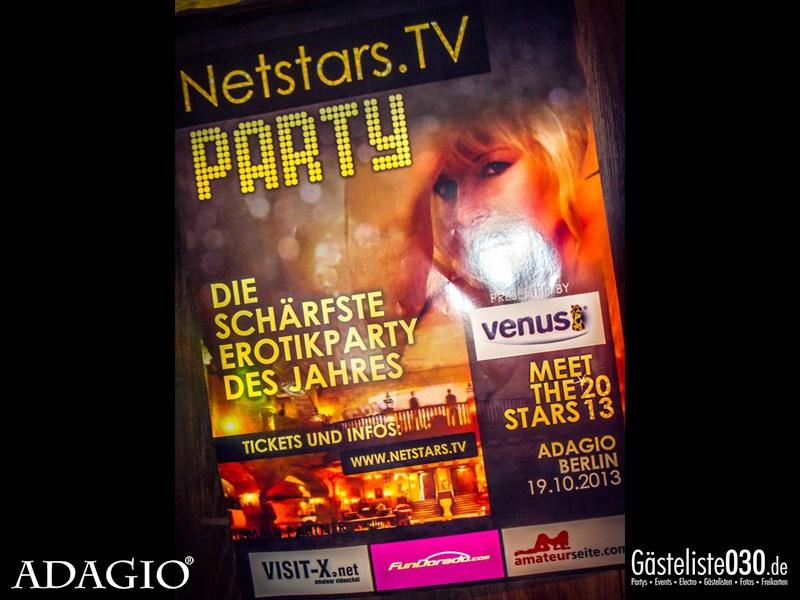https://www.gaesteliste030.de/Partyfoto #104 Adagio Berlin vom 11.10.2013