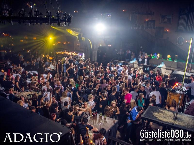 https://www.gaesteliste030.de/Partyfoto #140 Adagio Berlin vom 11.10.2013