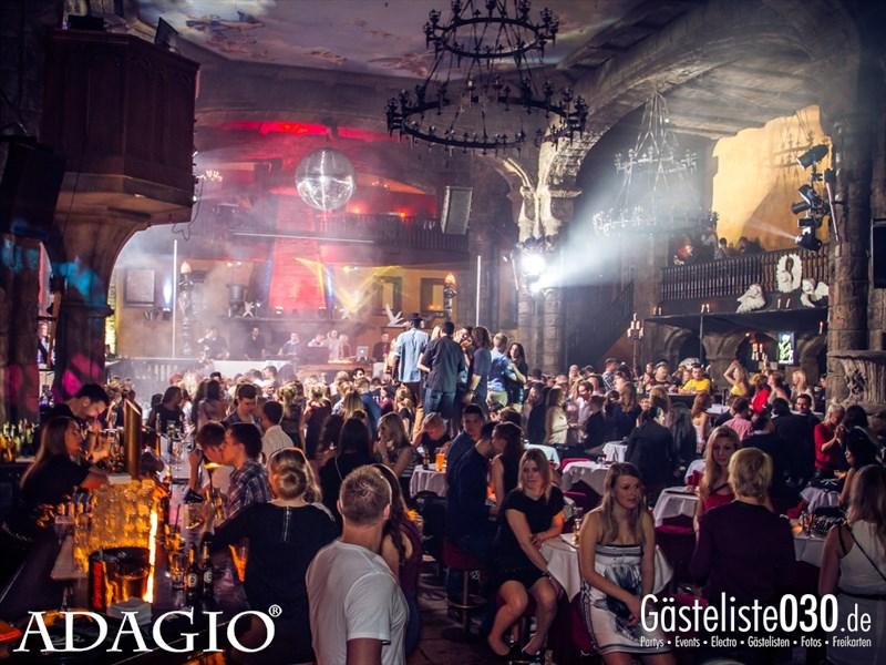 https://www.gaesteliste030.de/Partyfoto #137 Adagio Berlin vom 11.10.2013