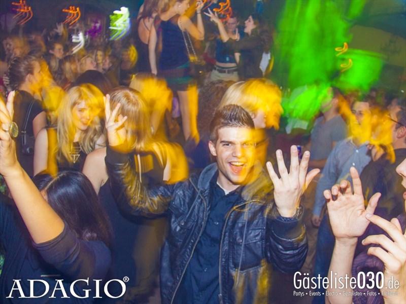 https://www.gaesteliste030.de/Partyfoto #48 Adagio Berlin vom 11.10.2013