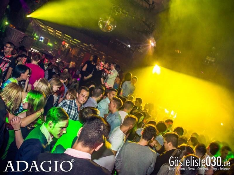 https://www.gaesteliste030.de/Partyfoto #124 Adagio Berlin vom 11.10.2013