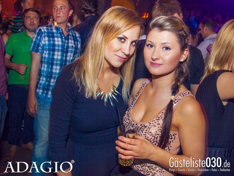 https://www.gaesteliste030.de/Partyfoto #99 Adagio Berlin vom 11.10.2013