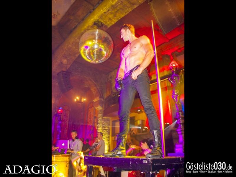https://www.gaesteliste030.de/Partyfoto #78 Adagio Berlin vom 11.10.2013