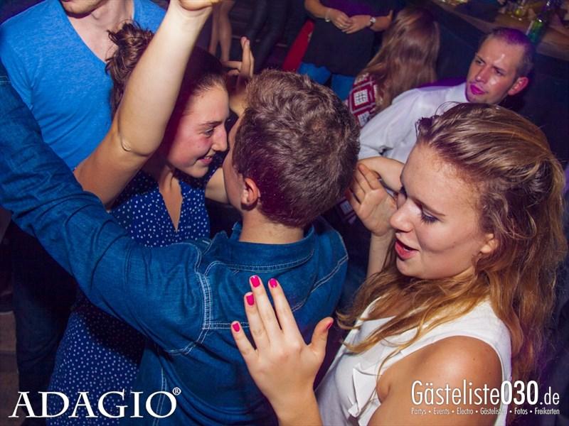 https://www.gaesteliste030.de/Partyfoto #101 Adagio Berlin vom 11.10.2013