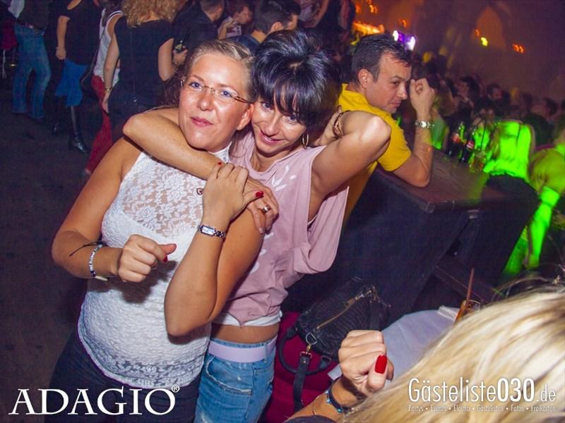 https://www.gaesteliste030.de/Partyfoto #71 Adagio Berlin vom 11.10.2013