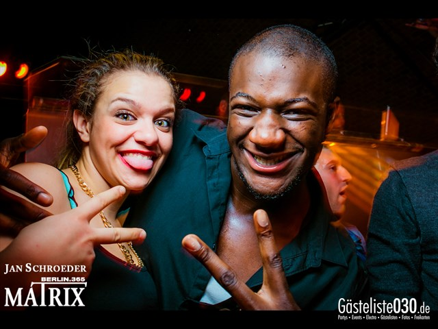 Partypics Matrix 04.10.2013 We Love To Party