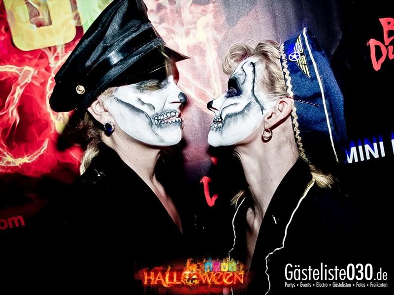 https://www.gaesteliste030.de/Partyfoto #238 Umspannwerk am Alexanderplatz Berlin vom 26.10.2013