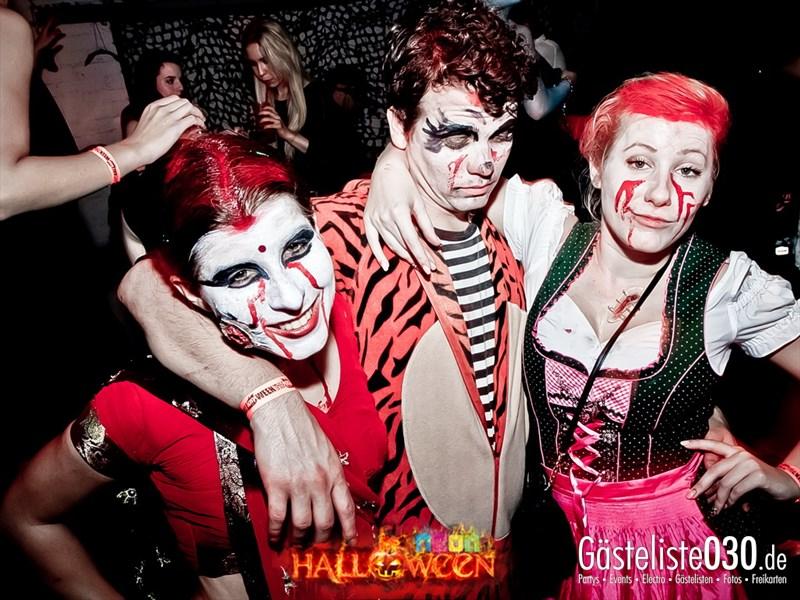 https://www.gaesteliste030.de/Partyfoto #172 Umspannwerk am Alexanderplatz Berlin vom 26.10.2013