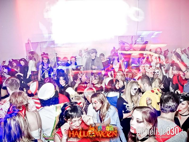 https://www.gaesteliste030.de/Partyfoto #61 Umspannwerk am Alexanderplatz Berlin vom 26.10.2013