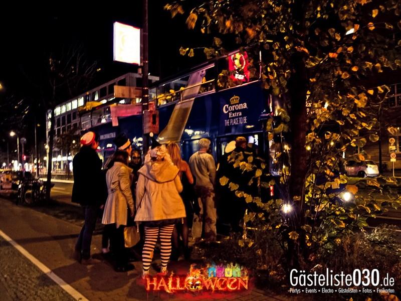 https://www.gaesteliste030.de/Partyfoto #212 Umspannwerk am Alexanderplatz Berlin vom 26.10.2013