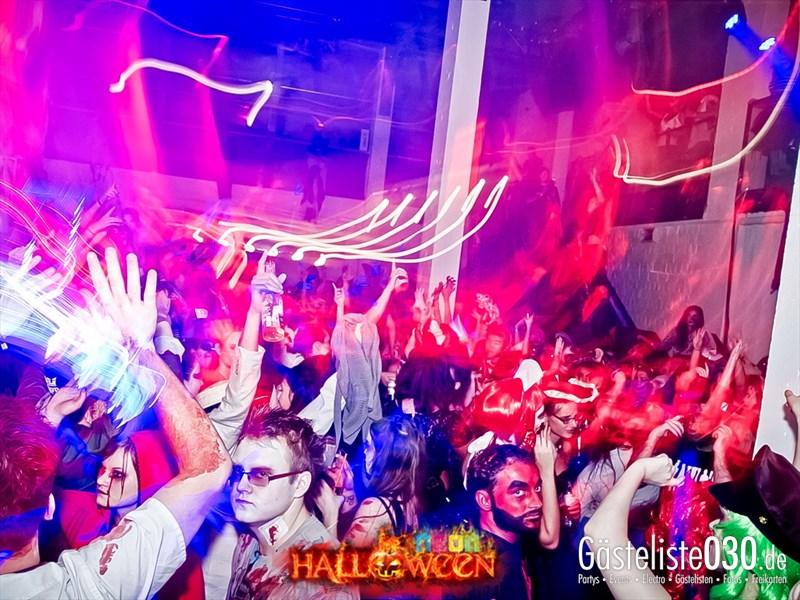 https://www.gaesteliste030.de/Partyfoto #74 Umspannwerk am Alexanderplatz Berlin vom 26.10.2013