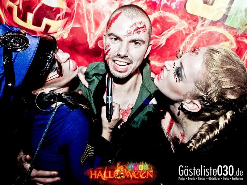 https://www.gaesteliste030.de/Partyfoto #37 Umspannwerk am Alexanderplatz Berlin vom 26.10.2013